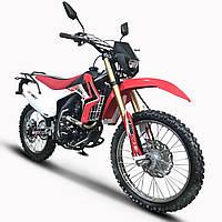 Мотоцикл Skybike ZRDX-250, фото 1