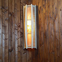 Ограждение для светильников угловое узкое