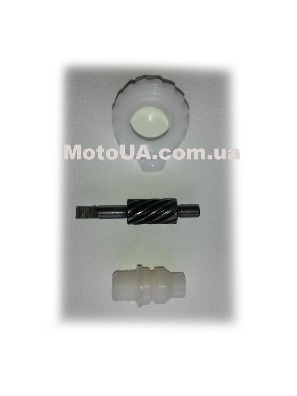 Ремкомплект привода спидометра SUZUKI LETS II/III