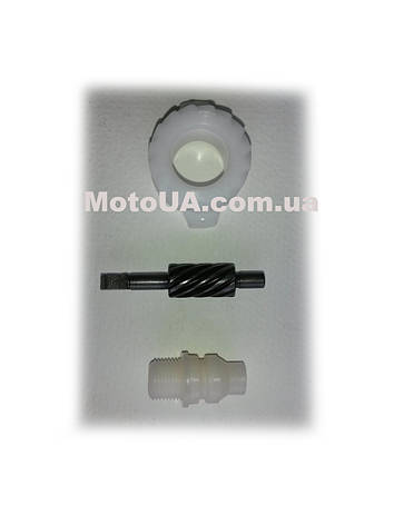 Ремкомплект привода спидометра SUZUKI LETS II/III, фото 2