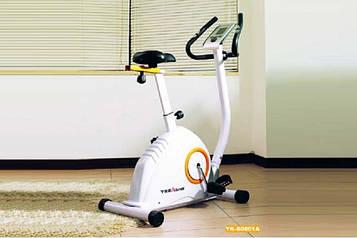 """Велотренажер Магнитный LET""""S GO   B0801A"""