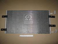 Конденсатор кондиционера OPEL, NISSAN, RENAULT (производитель Nissens) 94678