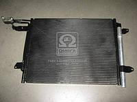 Конденсатор кондиционера VW (производитель Nissens) 94690