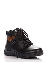 Ботинки EEB.B 40(р) Синий W1821
