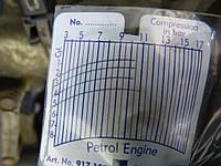 Двигатель   Vw Polo 13 8v 3dHB 91-94