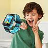 Детские смарт-часы с GPS трекером Smart GPS V6G WaterProof Pink