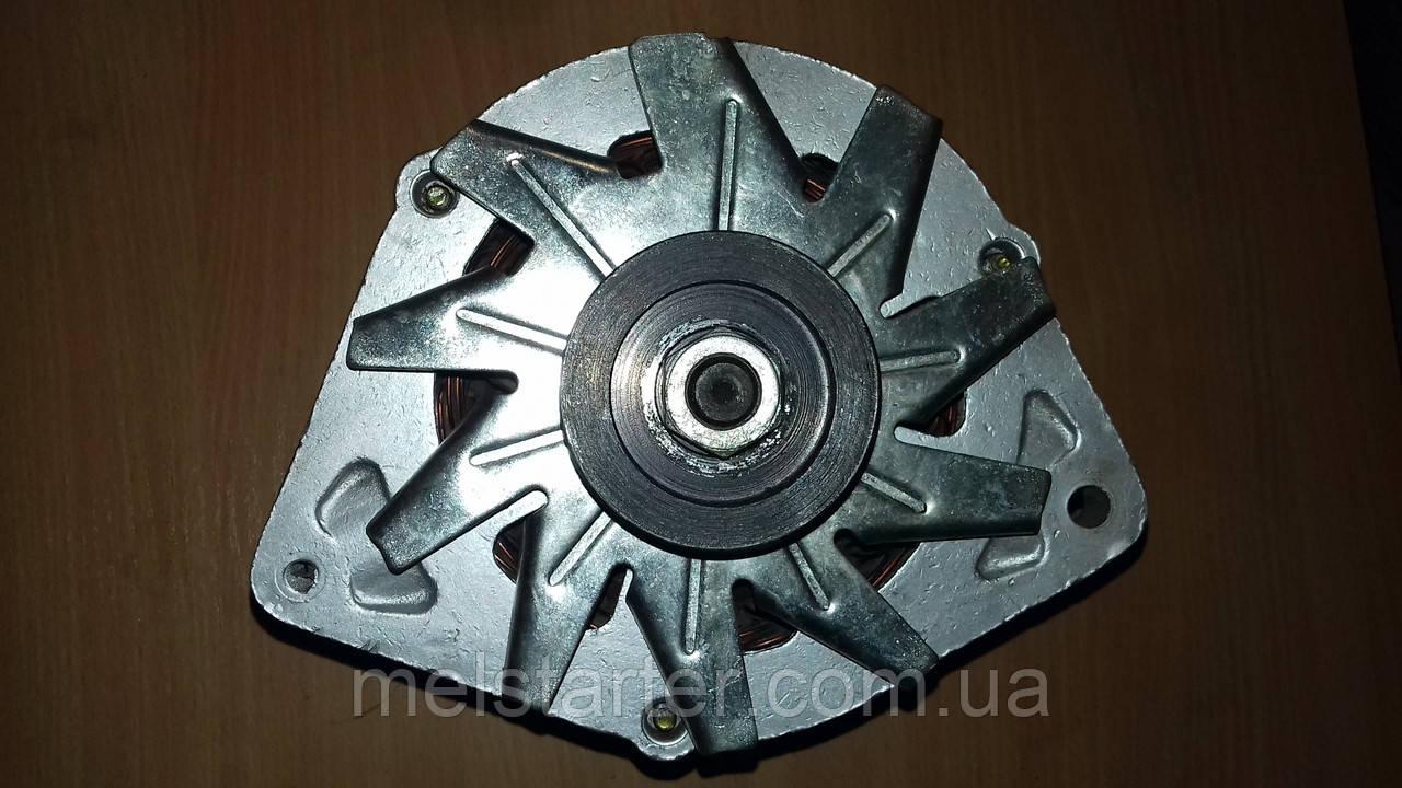 Генератор КАМАЗ-740.30, КАМАЗ-740.31, ЕВРО-2, ЕВРО-3, 3142.3771