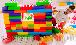 Детские развивающие конструкторы Mega Cube и Mega Star.