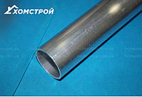 Труба круглая алюминиевая 45х2 без покрытия