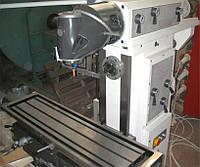 Широкоуниверсальный консольно-фрезерный станок X6436 (стол 360х1320)