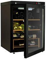 Шкаф холодильный POLAIR DW102-Bravo винный