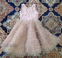 Детское платье  , фото 3