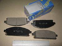 Колодки торм.перед. Nissan Terrano, X-Trail(T30),Infiniti Q45/QX4 (пр-во MK Kashiyama) D1211M