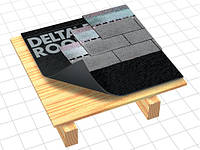 Подкладочный ковер DELTA-ROOF, фото 1