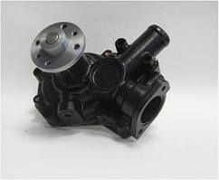 Насос водяной двигателя Isuzu 4LB1 № 8971632590