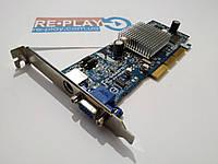 Видеокарта Gigabyte GV-R925128T 128Mb/DDR/64Bit, AGP8X