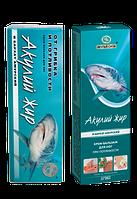 Акулий жир и бархат амурский при потлив.ног 75мл.Лучикс
