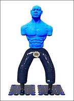 Тренажер для бокса Box Men (170-180 см,силикон)