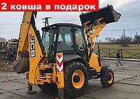 Экскаватор-погрузчик JCB 3CX ЕСО 2012 года, фото 1
