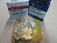 Цепь коленвала (Производство Mobis) 233514A600