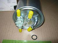 Фильтр топливный Nissan Qashqai, X-Trail; Renault Koleos (Производство WIX-Filtron) WF8478