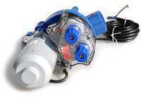 Електричніі приводи для рольованих форточок