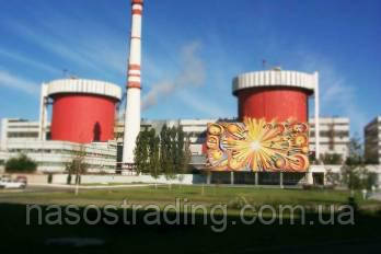 "Yuzhnoukrainsk NPP reactor 3 reduces output by 40% due to pump shutdown, event rated ""level 0"""