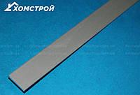Полоса (шина) 10х2 анодированная