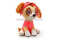 Детская мягкая игрушка «Щенячий патруль» - Скай (собачка)