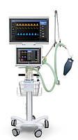Дополнительные опции к аппарату искусственной вентиляции легких (ИВЛ) Ювент А