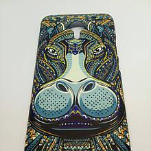 Чехол Meizu M2 Note Luxo Face