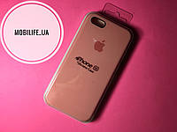 Накладка ORIGINAL Case iPhone 5,5s/SE Pink