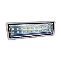 LED Прожектор Евросвет 750W 6400K IP65 67500Lm EV-750-01 000039756
