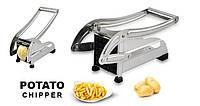 Картофелерезка-устройство для резки картофеля фри!