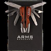 Инструмент Megabass Arms Full Contact Plier