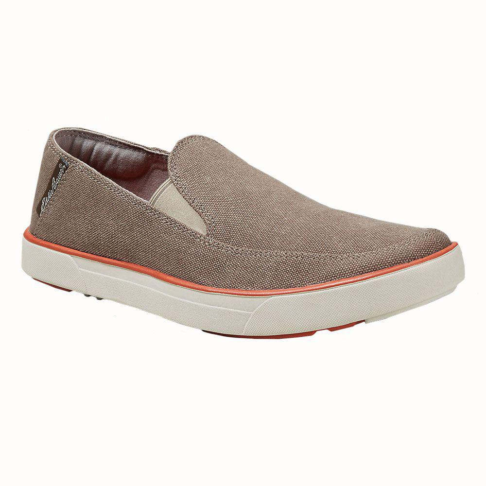 Мокасины Eddie Bauer Mens Rivet Slip-On DRIFTWOOD