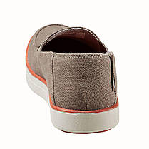 Мокасины Eddie Bauer Mens Rivet Slip-On DRIFTWOOD, фото 2