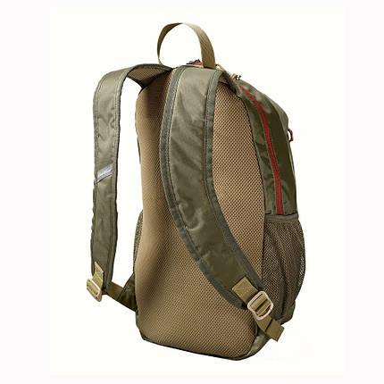 Рюкзак Eddie Bauer Stowaway Packable GGREEN, фото 2
