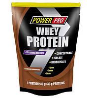 Сироватковий протеїн Power Pro - Whey Protein (1000 грам)