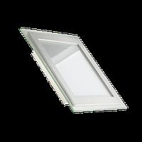 "LED светильник встраиваемый ""Квадрат"" 18W (стекло), фото 1"