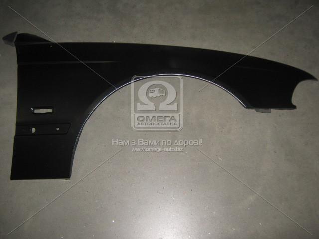 крыло переднее левое bmw e39 код детали