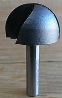 Фрезы для полукруглых пазов Sekira 08-008-300