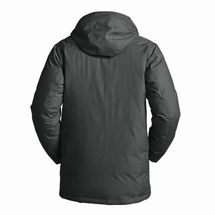 Куртка Eddie Bauer Mens Superior VersaDown Parka CINDER, фото 2