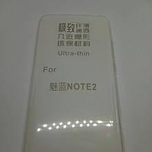 Чехол Meizu M2 Note
