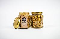 Мед з грецьким горіхом