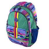 Рюкзак молодежный GoPack GO17-101M (40-30-16 см)