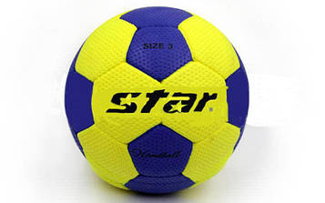 М'яч гандбол. Outdoor покриття спінена гума STAR