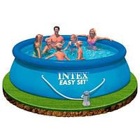 Бассеин семейный Intex