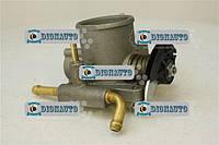 Дроссельная заслонка Сенс ДААЗ d46 мм Chevrolet Lanos (2112-1148010-60)