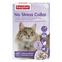 Beaphar No Stress Collar успокоительный ошейник для снятия стресса у котов
